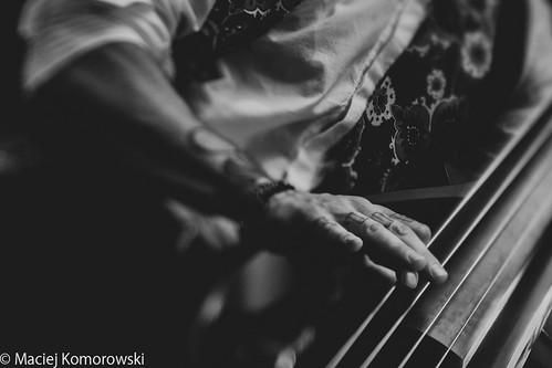 Wojtek Mazolewski Quintet - Tokio Jazz Festival 2019