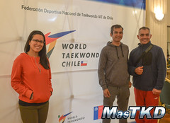 Chile Open G1 2019