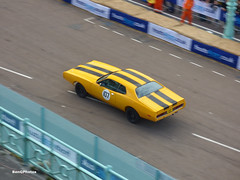 Christopher Blewett - Dodge Charger (BenGPhotos) Tags: 2019 brighton speed trials race racing sports motorsport sport car christopher blewett dodge charger oua350l