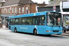 10923 20190910 Arriva Kent & Surrey GN04 UGG (CWG43) Tags: bus uk arrivakentsurrey gn04ugg vdl sb200 wright