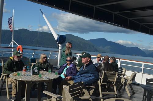 Discover Southeast Alaska, June 2019