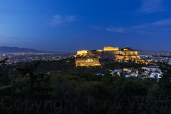 Acropolis Filopappos Hill 080919 N63A1558-a (Tony.Woof) Tags: acropolis filopappos hill athens