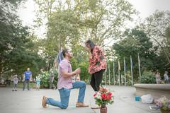 DSC01353 (Saundi Wilson Photography) Tags: philadelphia pennsylvania proposal engagement marriage couples romance love