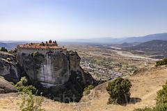 Monastery St Stephen Meteora 300819 N63A8439-a (Tony.Woof) Tags: meteora monastery st stephen kalambaka