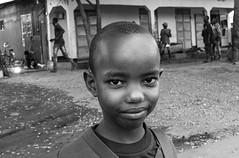 Tanzania_19_Road to Manyara Lake (Christian Cardenal) Tags: tanzania africa summer19 streetportait portait olympus em10markiii urban urbanphotography bw bwhite ngc