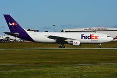 N749FD (FedEx) (Steelhead 2010) Tags: federalexpress fedex airbus a300 a300600f cargo freighter yow nreg n749fd