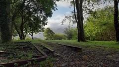 The Old Siding (MylesBeevor) Tags: llanberis lake railway steam llyn padarn wales welsh cymru llr railways train trains uk loco locomotive dinorwic snowdonia snowdon