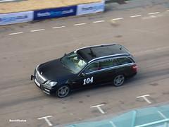 Peter Brown - Mercedes AMG E63 Wagon (BenGPhotos) Tags: 2019 brighton speed trials race racing sports motorsport sport car peter brown mercedes amg e63 wagon mercedesbenz benz ky11mll