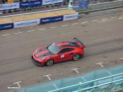 Justin Nicholson Porache 991 GT2 RS (BenGPhotos) Tags: 2019 brighton speed trials race racing sports motorsport sport car justin nicholson porache 991 911 gt2 rs supercar 33jn