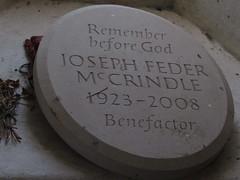 IMG_6757 (belight7) Tags: joseph feder mccrindle benefactor memorial st mary magdalene church windsor heritage boveney uk england