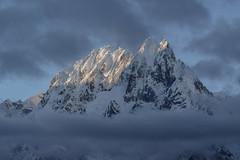 Mountain Pungge (6538 m.a.s.l.), Bimthang (Petr Vodak) Tags: hora bimthang nepál trekokolomanaslu punggehimal sunlight snow trek himalaya himalayas manaslu sníh snih himalaje himalaj himaláje pungge slunečnísvětlo slunecnisvetlo himálaje