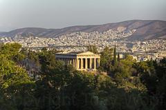 Temple of Hephaestus Athens 040919 IMG_4775-a (Tony.Woof) Tags: temple hephaestus athens