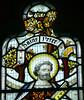Church - St Andrew, Slaidburn 190822 [Hirst Memorial Window c] (maljoe) Tags: church churches stainedglasswindow stainedglasswindows stainedglass slaidburn standrewchurchslaidburn 1000bestchurches