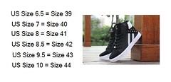 Orizon High Top Sneakers (Capthatt) Tags: mensclothing fashion accessories