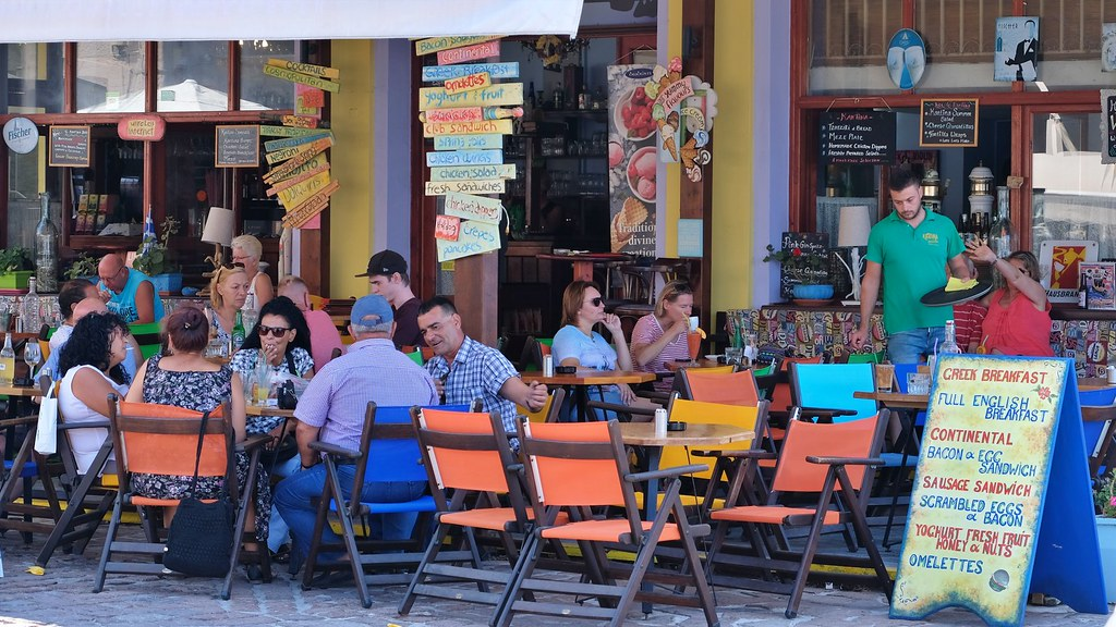 The Worlds Most Recently Posted Photos Of Greece And Modern