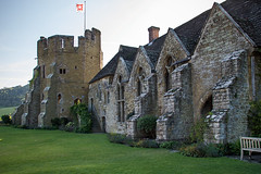 Stokesay Castle, Shropshire (GTOP16) Tags: stokesay castle shropshire heritage laurence english laurenceofludlow craven arms 13thcentury