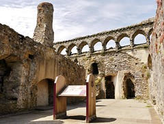 Photo of Bishop's Palace, St Davids