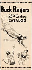 1935 Buck Rogers 25th Century Catalog 01 (gameraboy) Tags: buckrogers buckrogersinthe25thcentury 1935 1930s vintage catalog raygun scifi sciencefiction toy toys vintagetoys