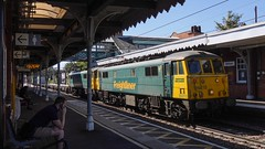 86610 & 86604 - Witham - 4L97 (richa20002) Tags: class 86 electric loco locomotive engine fl freightliner can freight geml great eastern main line