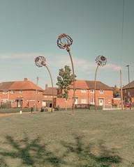 (alina trifan) Tags: poppy fields poppyfields landscape urbanscape urban photography sheffield