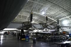 SAC_0143a Convair B-36 Peacemaker (kurtsj00) Tags: sac museum strategic air command