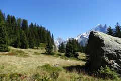 Hike to Col du Brévent, Planpraz & Flégère