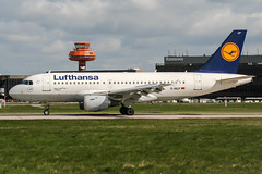 D-AILP (PlanePixNase) Tags: aircraft airport planespotting haj eddv hannover langenhagen lufthansa airbus 319 a319