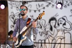 BAD FASHION (verlacosa) Tags: a7riii portrait color gm sony 135mm detroit michigan 135mm18gm badfashion event concert livemusic vscofilm music dallyinthealley performer