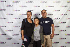 Que Viva Cine Latino 2019 (MACSD) Tags: community people film group shoppingmall movies groupphoto photoop groupshot filmfestival mediaarts sandiegolatinofilmfestival sdlff mediaartscentersandiego lasamericaspremiumoutlets spidermanintothespiderverse outdoorlatinofilmseries