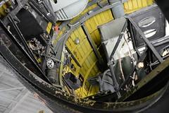 SAC_0137 Convair B-36 Peacemaker - rear compartment (kurtsj00) Tags: sac museum strategic air command