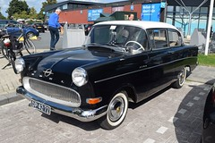 Opel 1200 1960 (TedXopl2009) Tags: dp4272 opel 1200 cwodlp