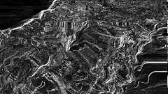 Fragments A1 2019 (Hermann.Kant) Tags: 3d opengl maxmsp generative rendering liverendering realtime mediaart art jitter shader max shape shapes vjing vj visuals computerart generativeart codeart newmediaart experimental visualdesign cycling74 algorithmicart minimalism design programming mesh xyz zwobot ableton djing producing producer