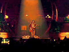 Lenny Kravitz (raymondclarkeimages) Tags: raymondclarkeimages 8one8studios rci usa indoor flickr google processed smartphonephotography cameraphone vs996 lg v30 music lennykravitz rockstar guitar stage concert musician philly themet raisevibration philadelphia rock letloverule lowlight spotlight
