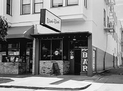 Stockton Street, San Francisco (Postcards from San Francisco) Tags: m2 35mmsummicroniv trix film analog berspeed northbeach sanfrancisco