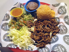 Mexican food (_gem_) Tags: philippines metromanila food dinner mexican mexicanfood rice meat