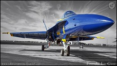 Blue Angels (Jose Luis Ghezzi) Tags: snf19 snf2019 snf2020 blueangels f18 usnavy airshow