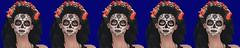 7 Deadly s{k}ins - Juana Skull Candy (The Fair Around the World) (catsrage17) Tags: vtwins danu muse lelutka maitreya glamaffair 7deadlys{k}ins focusposes