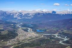 Jasper | Athabasca River | P9051306-1 (:munna) Tags: jasper alberta canada athabasca river national park of
