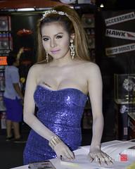 Bangkok Auto Salon (krashkraft) Tags: 2015 allrightsreserved autosalon bangkokautosalon bangkokinternationalautosalon beautiful beauty boothbabe gorgeous gridgirl krashkraft pretty racequeen thailand autoshow motorshow พริตตี้ มอเตอร์โชว์ เซ็กซี่