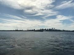 Seabus to Grouse.. (iwona_kellie) Tags: seabus grousemountain vancouver britishcolumbia canada ewa visit