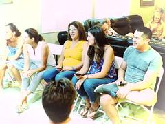 Captivated Audience (rudyg39) Tags: daniel lydia melissa family babyshower yucaipa