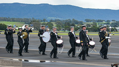 RAN Band (errolgc) Tags: albionparknsw australia aviation band ran wingsoverillawarra2016