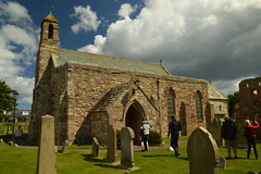 St. Mary's (CoasterMadMatt) Tags: lindisfarne2019 holyislandoflindisfarne2019 holyisland2019 holyislandoflindisfarne holyisland holy island lindisfarne tidalisland village villages englishvillages stmarythevirgin saintmarythevirgin st saint mary virgin stmaryschurch saintmaryschurch church churches englishchurches churchesinengland northeastengland northeast england britain greatbritain gb unitedkingdom uk europe building structure architecture englishhistory english history historicalbuildings northumberlandattractions attractionsinnorthumberland attraction attractions june2019 summer2019 june summer 2019 coastermadmattphotography coastermadmatt photos photographs photography nikond3200
