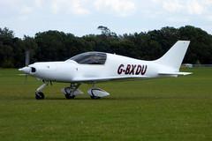 G-BXDU Aero Designs Pulsar cn PFA 202-11991 Sywell 01Sep19 (kerrydavidtaylor) Tags: orm sywellaerodrome egbk northamptonshire