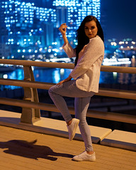 XEU06496_DxO (ZillayAli) Tags: sony a7iii sonyfe50mm fe 85mm f8 night low light iso 12800 10000 alpha portrait fashion model