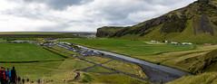 View from the Top (Christoph Wenzel) Tags: sonyalpha6000 island tamron18200mmf3563vc landschaft panorama herbst natur urlaub rangárþingeystra suðurland