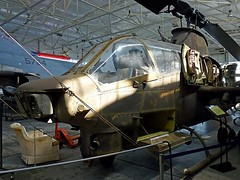 """Bell AH-1 Cobra Attack Helicopter 2 • <a style=""""font-size:0.8em;"""" href=""""http://www.flickr.com/photos/81723459@N04/48730299263/"""" target=""""_blank"""">View on Flickr</a>"""