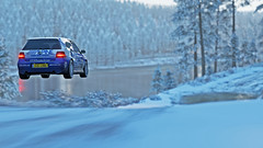 golf r32 8 (Keischa-Assili) Tags: vw golf r32 blue white snow winter forza horizon 4 4k uhd wallpaper screenshot photo rally car
