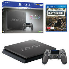 PS4 Video Game Consoles (shophappilyy123) Tags: ps4 video game consoles wii accessories xbox one x