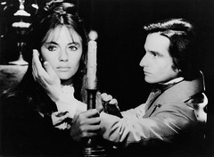 Jacqueline Bisset and Jean-Pierre Léaud in La nuit américaine (1973) (Truus, Bob & Jan too!) Tags: jacquelinebisset jacqueline bisset british actress european filmstar sixties film cinema cine kino picture screen movie movies star filmster vintage press photo lanuitamericaine dayfornight 1973 jeanpierreléaud jeanpierre léaud french actor acteur defd engelmeier